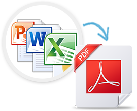 Automatically convert office documents to pdf format on your Intranet