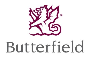 Customer logo- Butterfield Bank
