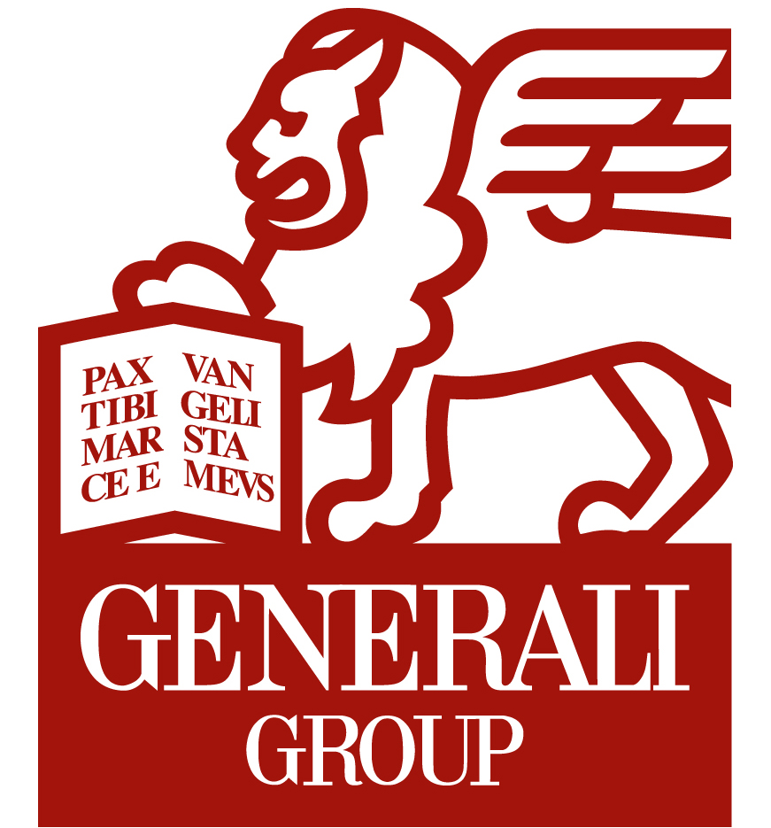 Customer logo- Generali Global
