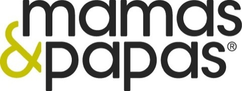 Customer logo- Mamas and Papas