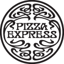 Customer logo- Pizza Express