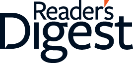 Customer logo- Reader's Digest