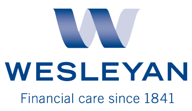 Customer logo- Wesleyan